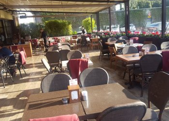 Kafe - Restoran - 9