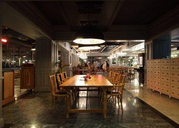 Kafe - Restoran - 3